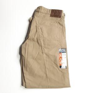 New Levi's Signature Vintage Straight Pants 32x30